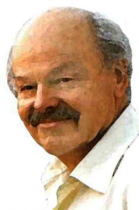 Bob Luitweiler Smiling
