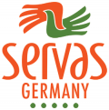 Servas Germany Logo